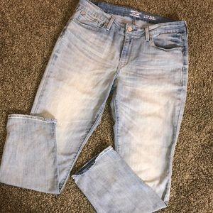 Levi's Jeans - LEVI'S LEVI STRAUSS SIGNATURE MID RISE SLIM JEANS